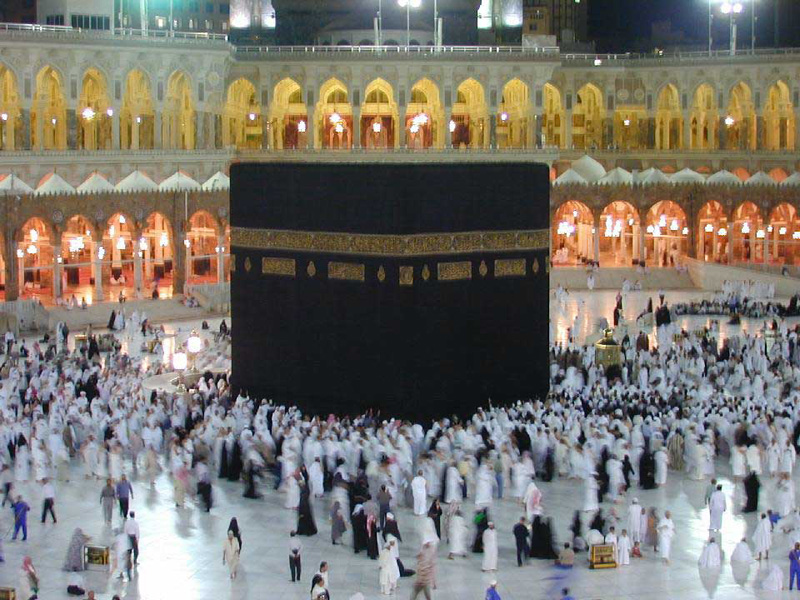 What Exactly is Umrah