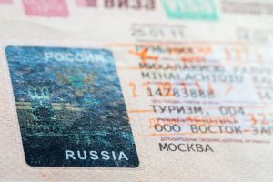 How long does it take to get a Russian visa