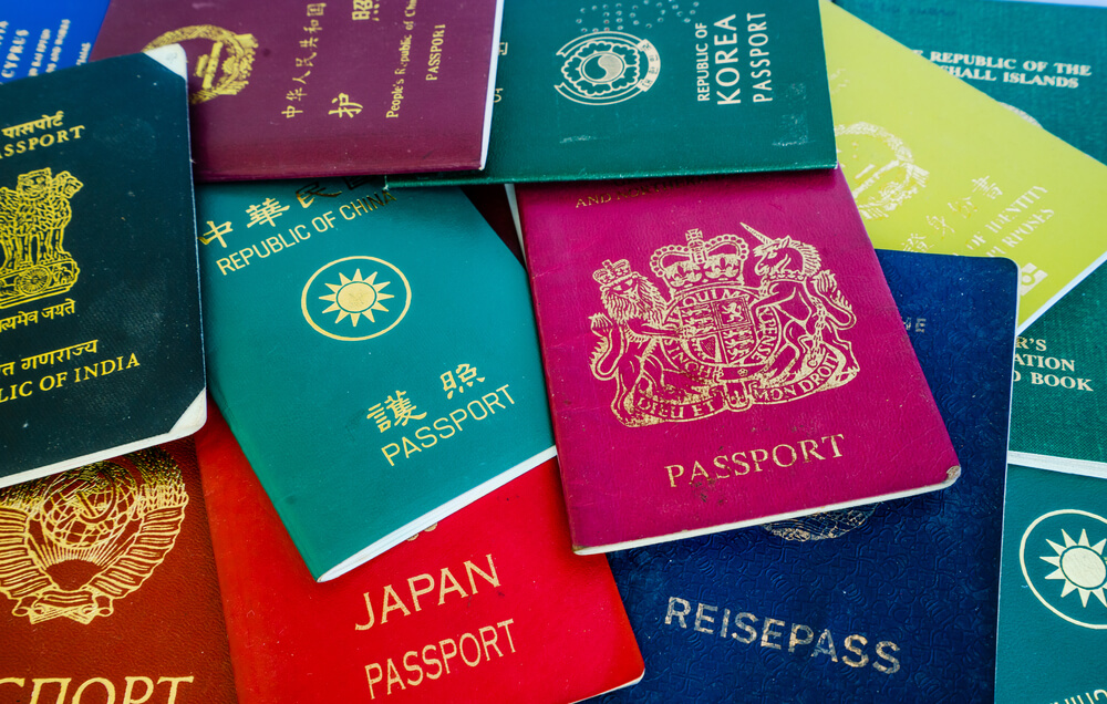Expired Passport Renewals 1 - How can you renew an expired passport?