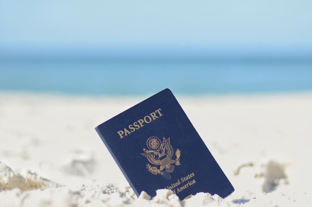 Renewing an Expired lost Passport 1 - How can you renew an expired passport?