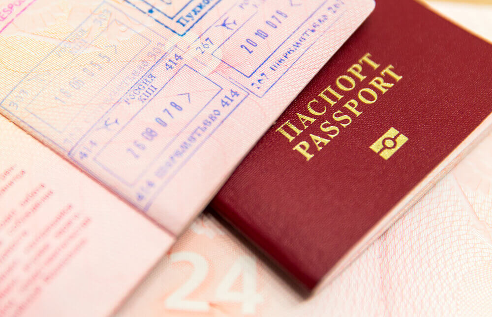 Russian visas with periods of validity under three years long09044 1 - Russian Visa Requirements