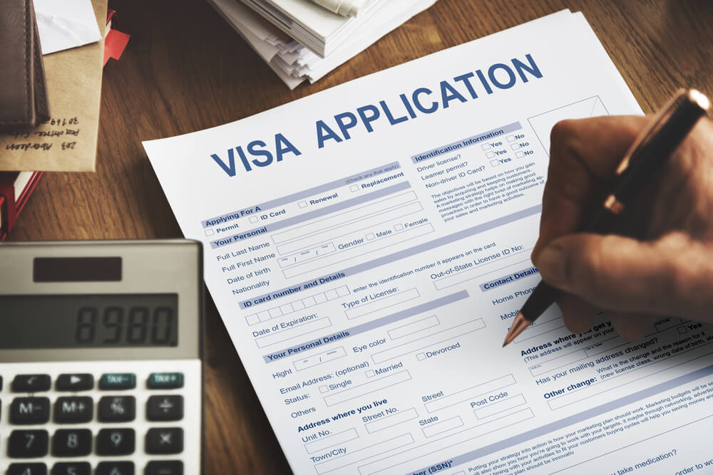 applying for a visa passport 1 - How long is a U.S. passport good for?