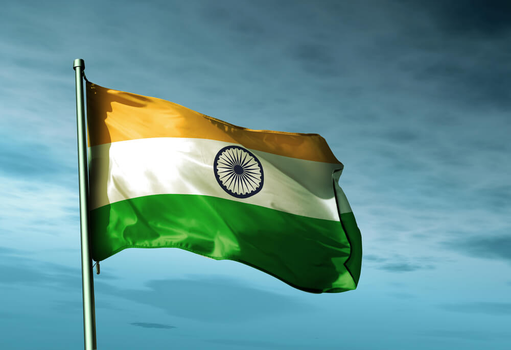 india visa flag 1 - Indian Visa Processing Time