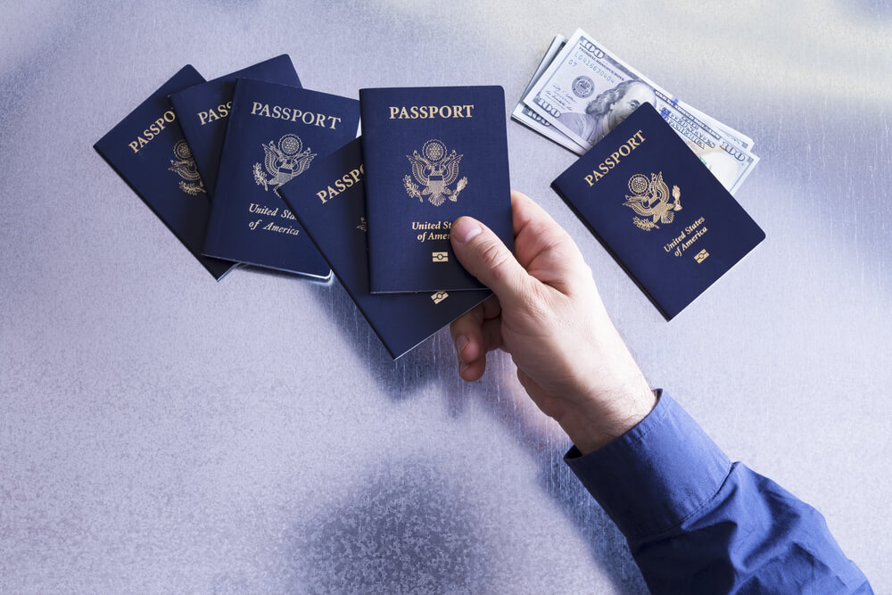 passport renewal fees 1 - Let Travel Visa Pro Handle Your Passport Renewal Application Form