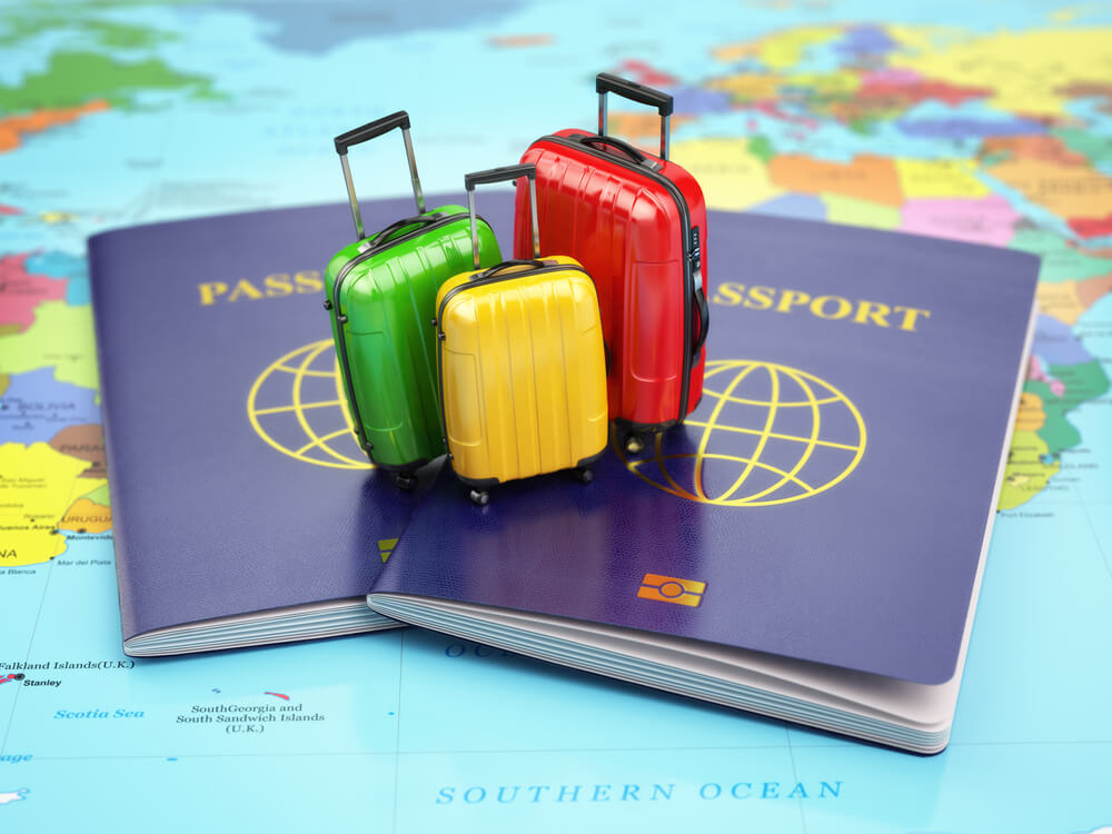passport travel visa pro 1 - Fees for an Expedited US Passport Renewal