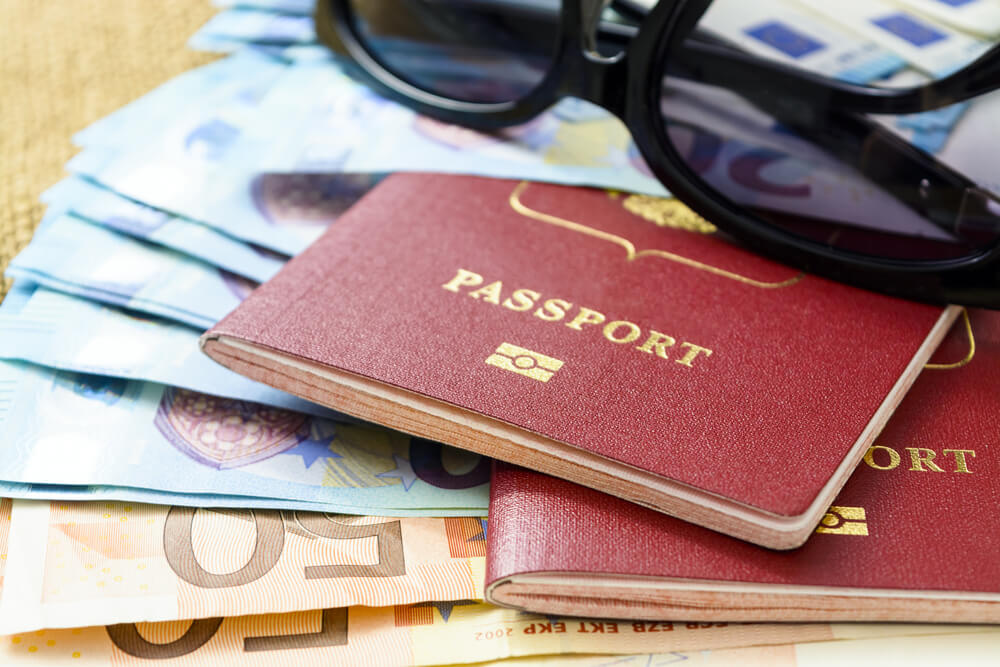 Expedited Passport travel visa pro 1 - How Long Does It Take To Get An Expedited Passport?