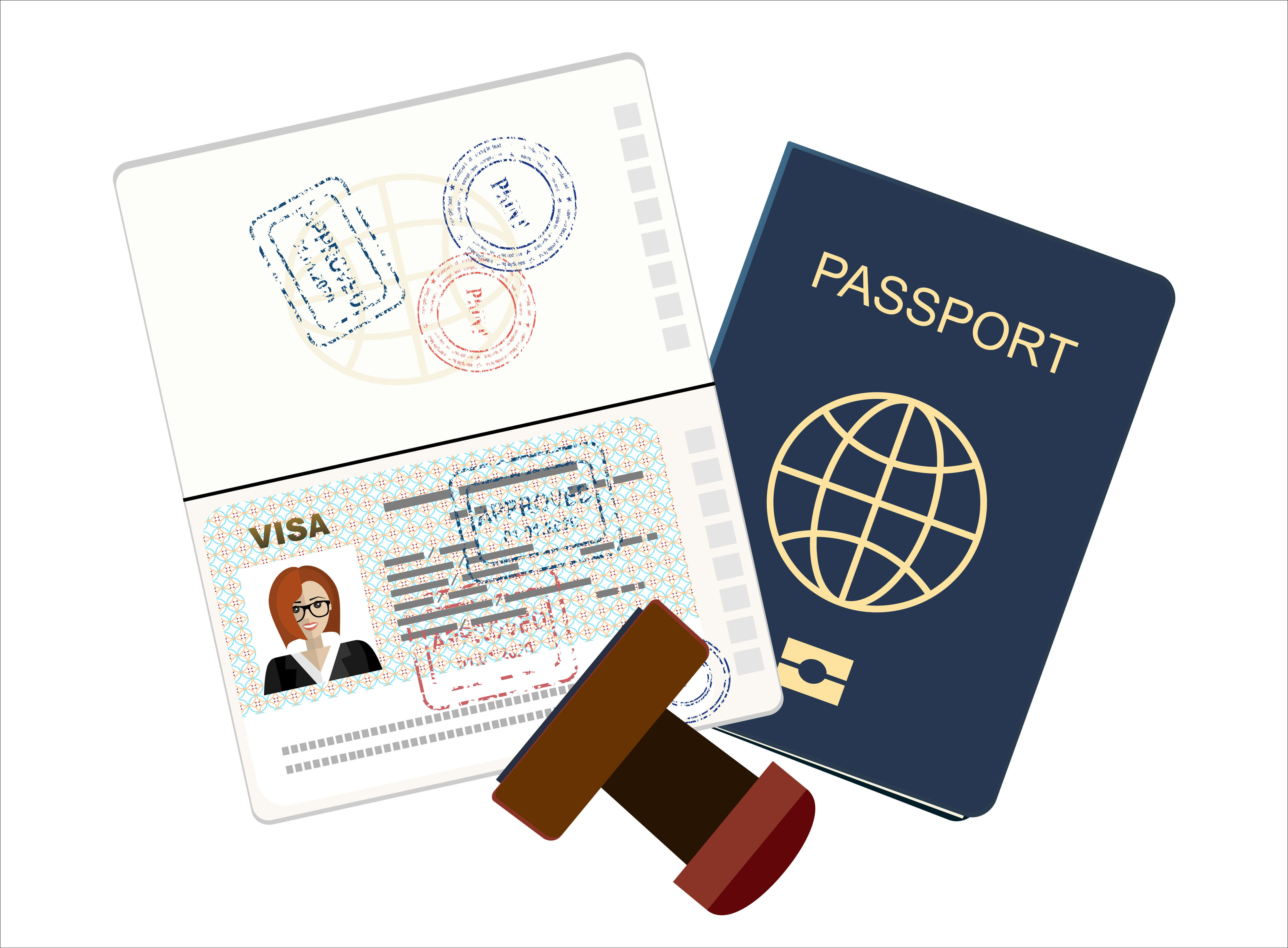 passport copy 1 - How Much Is A Passport In Florida?