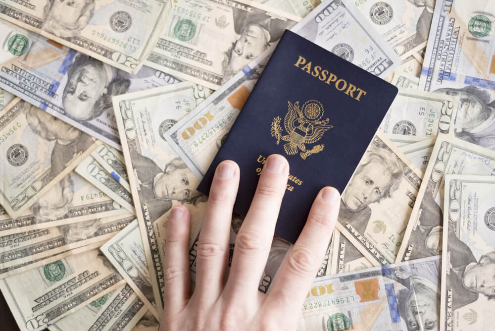 passport pricing california 1 - How Much Is A Passport In California?