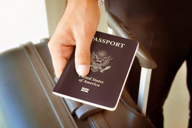 How Much Is A Passport In Texas