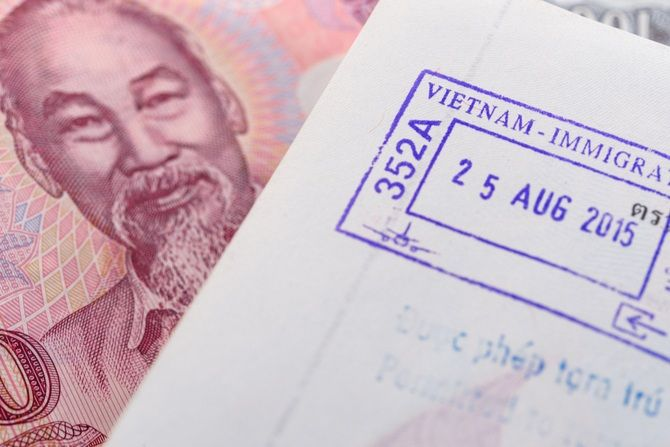 vietnam visa requirements for us citizens