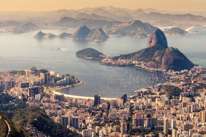 Brazil's official title is the Federal Republic of Brazil1 - Brazil Facts