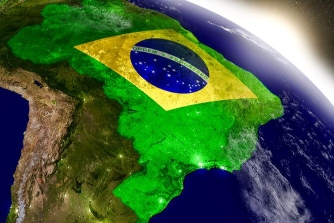The Federal Republic of Brazil1 - Brazil Facts For Kids