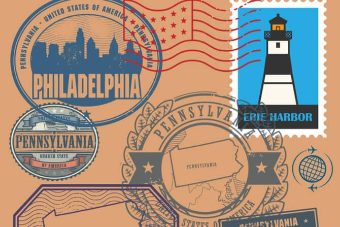 Get a Passport in PA04093 - How to Get a Passport in Pennsylvania?