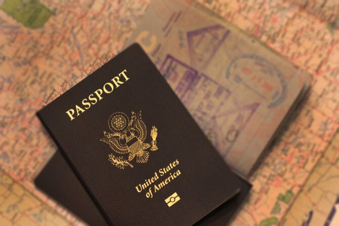 What's Included in a Passport Book04093 - What is a Passport Book?