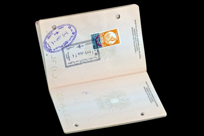 What if My Passport Expired04094 - How to Get a Passport in Texas?