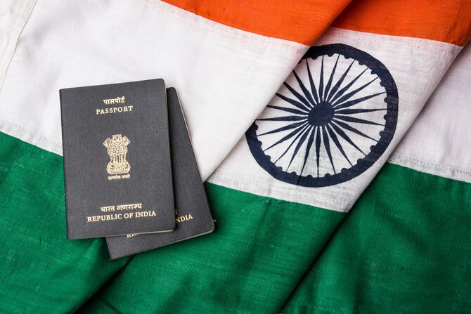 Why Do I Have to Get My Indian Passport Renewed04093 - Indian Passport Renewal in US