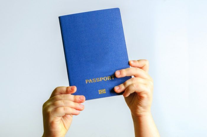 Documents Needed For A Child S Passport Travel Visa Pro
