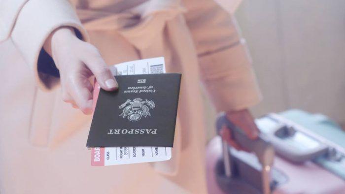 passport id