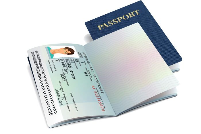 Documents Needed for Passport Renewals