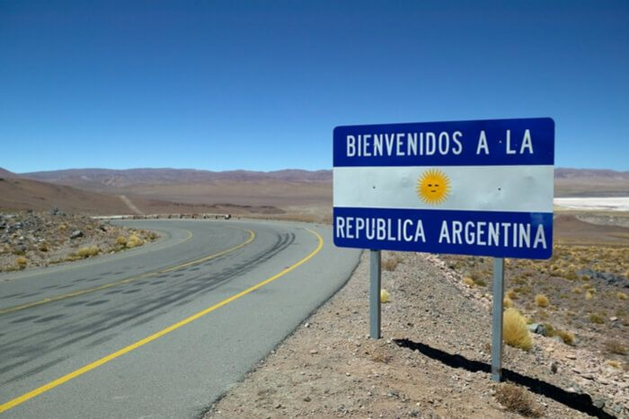 Argentina Visa Requirements - Argentina visa requirements for US citizens
