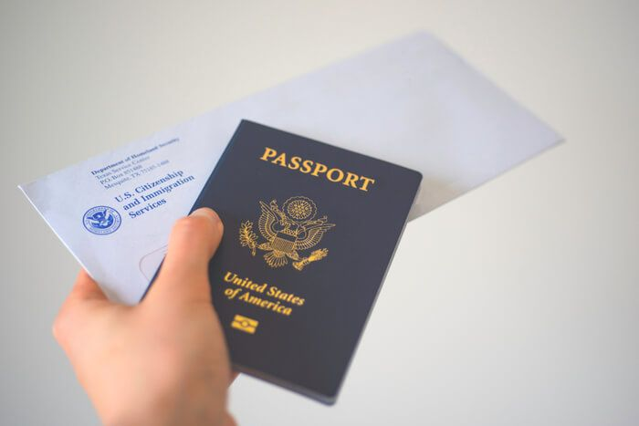 How Much Does A Passport Cost At The Post Office Travel