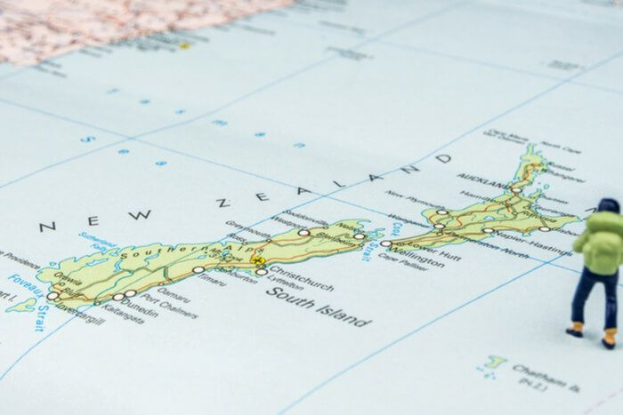 New Zealand Visa Requirements