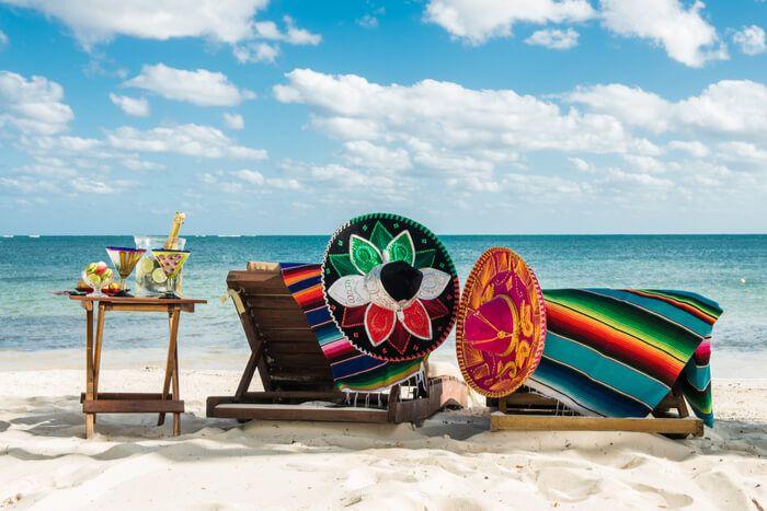 Visiting Mexico as a tourist