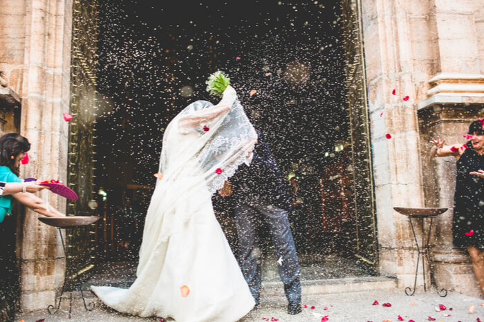 Religious Marriages - How To Get Married In Spain
